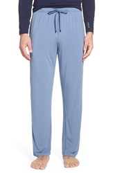 Men's Naked 'Luxury' Stretch Lounge Pants Dusk