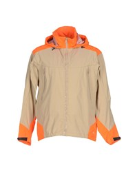 Marc By Marc Jacobs Coats And Jackets Jackets Men Beige