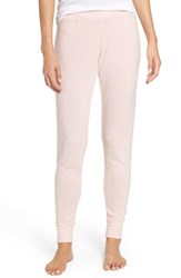 Make Model Women's Leggings Pink Impatiens