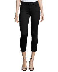 Dl1961 Florence Skinny Cropped Jeans Hail