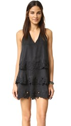 Rebecca Minkoff Rica Dress Black