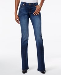 Kut From The Kloth Natalie Curvy Fit Admiration Wash Bootcut Jeans