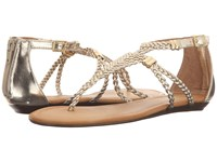 Report Lolla Gold Women's Sandals