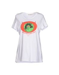 Undercover T Shirts White