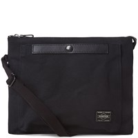 Head Porter Natal Shoulder Bag Black