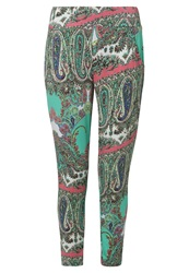 S.Oliver Trousers Multicoloured