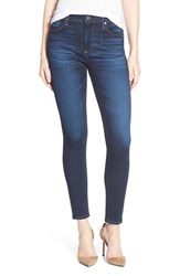 Ag Jeans Women's Ag 'The Farrah' High Rise Crop Skinny Jeans