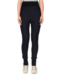 Toy G. Trousers Casual Trousers Women Dark Blue