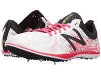 New Balance Ld500v4 Long Distance Spike White Pink Women's Shoes