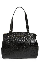 Brahmin Small Alice Melbourne Leather Satchel