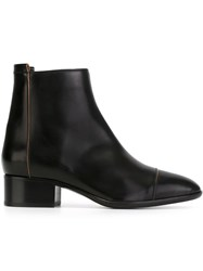 Sartore Ankle Boots Black
