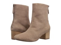Seychelles Imaginary Sand Suede Women's Boots Tan