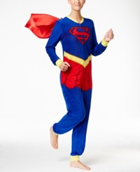 Briefly Stated Superwoman Jumpsuit
