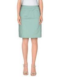 Fabrizio Lenzi Skirts Knee Length Skirts Women