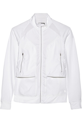 Lija Flight Stretch Jersey Jacket