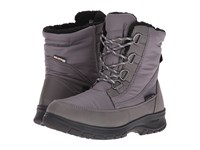 Kamik Baltimore Charcoal 1 Women's Cold Weather Boots Gray