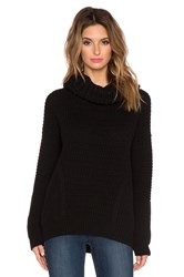 Essentiel Kenai Sweater Black