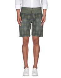 Vintage 55 Trousers Bermuda Shorts Men