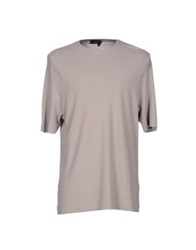 Pull Pal Zileri T Shirts Grey