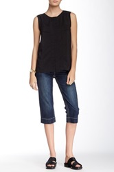 Kut From The Kloth Natalie Cropped Jean Blue