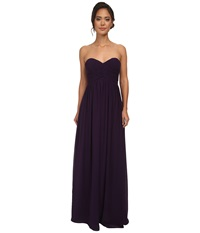 Donna Morgan Laura Gown Amethyst Women's Dress Purple