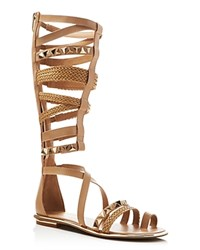 Fergie Smith Gladiator Sandals Compare At 109 Croissant