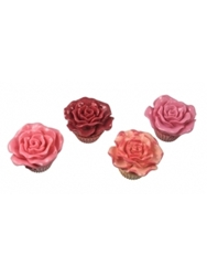Rosebud Lip Balm Lip Gloss Set Of 4 Only 10.20 Unique Gifts And Home Decor Karma Kiss