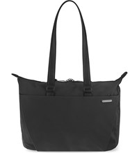 Briggs And Riley Shopping Tote Black