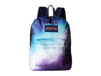 Jansport High Stakes Multi Water Ombre Backpack Bags