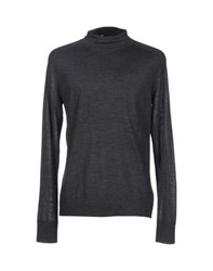 Balenciaga Knitwear Turtlenecks Men Lead