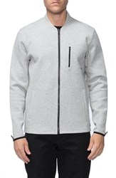 Tavik Men's 'Thermite' Zip In Compatible Bomber Jacket