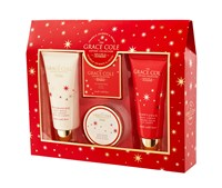Grace Cole Wild Fig And Cranberry Enchantment Set