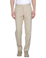 Pull Pal Zileri Trousers Casual Trousers Men
