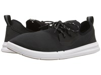 Volcom Draft Black Combo Men's Lace Up Casual Shoes