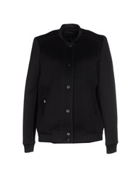 American Retro Coats And Jackets Jackets Women Black