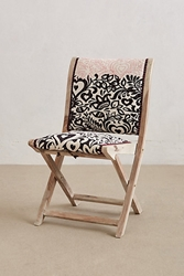 Terai Folding Chair Anthropologie.Com