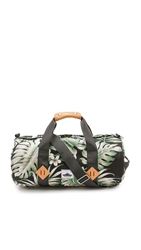 Penfield Irondale Roll Bag Black Palm