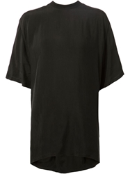Y Project Oversize Drawstring T Shirt