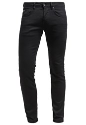 Gas Jeans Gas Anders Slim Fit Jeans Black