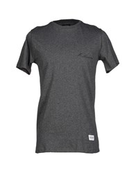 A Question Of Topwear T Shirts Men Lead