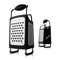 Microplane Box Grater 4 Sided