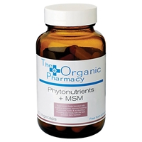 The Organic Pharmacy Organic Pharmacy Phytonutrient Capsules 60 Capsules