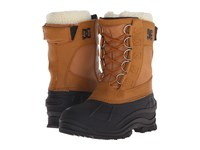 Dc Rodel Gold Men's Cold Weather Boots