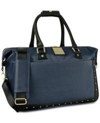 Vince Camuto Loma Weekender Blue