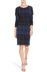 Barbour Women's 'Orkney' Check Shift Dress