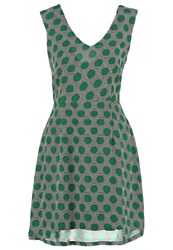 Anonyme Designers Summer Dress Green