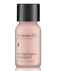 N.V. Perricone No Highlighter' Highlighter 10 Ml Perricone Md