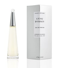 Issey Miyake L'eau D'issey Refillable Edp 75Ml Female