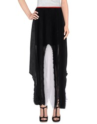 Alexis Skirts Long Skirts Women Black