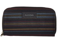 Dakine Lumen Nevada Wallet Handbags Black